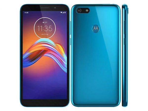 Motorola Moto E6 Play-1