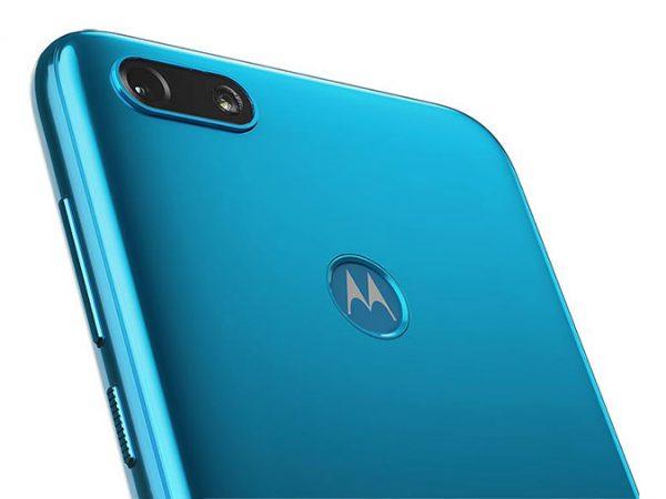 Motorola Moto E6 Play-2