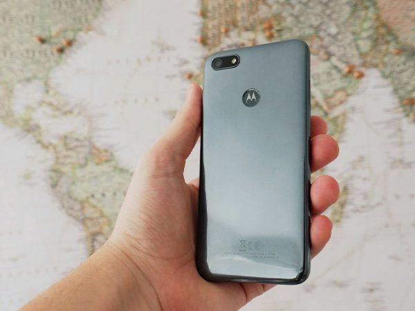 Motorola Moto E6 Play-7