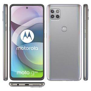 Motorola Moto G 5G-1