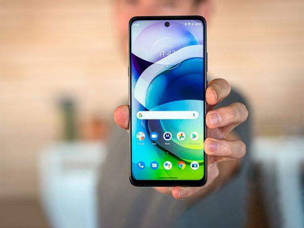 Motorola Moto G 5G-3