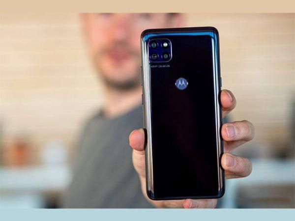 Motorola Moto G 5G-4