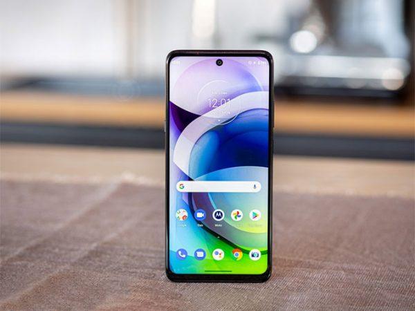 Motorola Moto G 5G-5