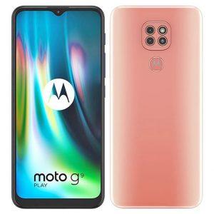 Motorola Moto G9 Play-1