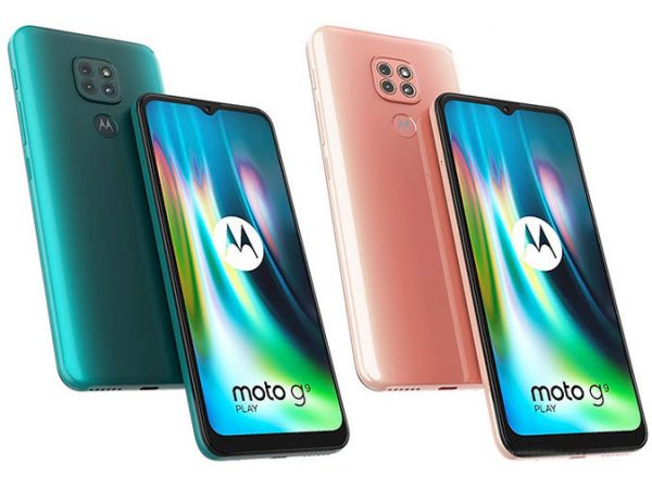 Motorola Moto G9 Play-2