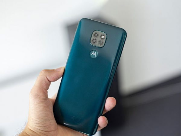 Motorola Moto G9 Play-4