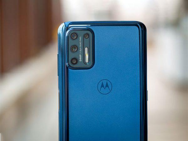 Motorola Moto G9 Plus-5