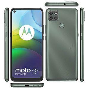 Motorola Moto G9 Power-1