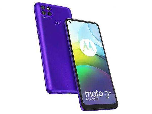 Motorola Moto G9 Power-2