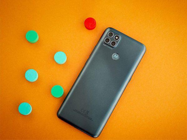 Motorola Moto G9 Power-3