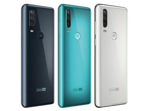 Motorola One Action-2