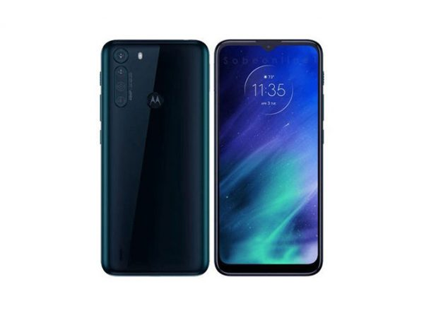 Motorola One Fusion-1
