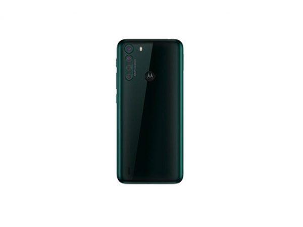 Motorola One Fusion-5