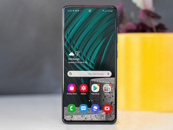 Samsung Galaxy A51-3