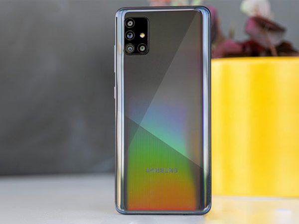 Samsung Galaxy A51-4