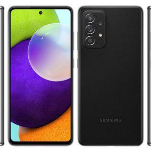 Samsung Galaxy A52-1