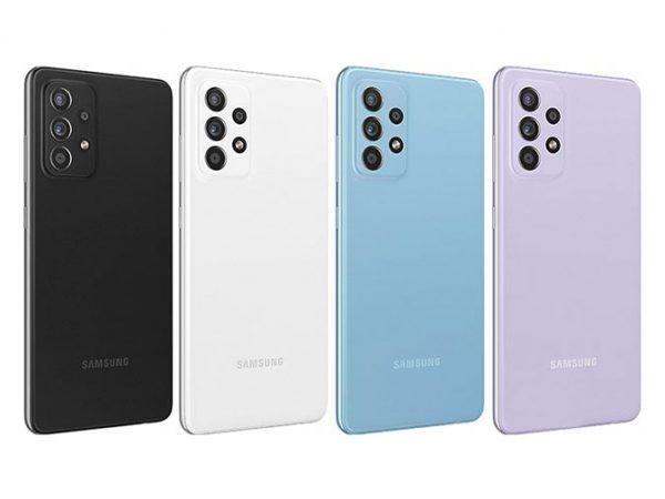 Samsung Galaxy A52 5G-2