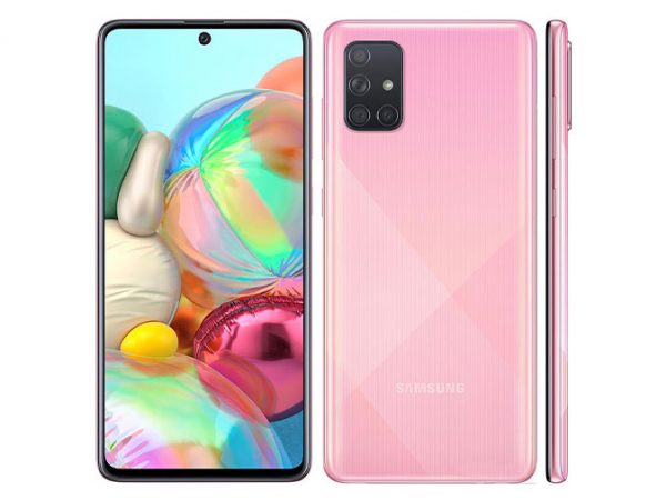 Samsung Galaxy A71-1