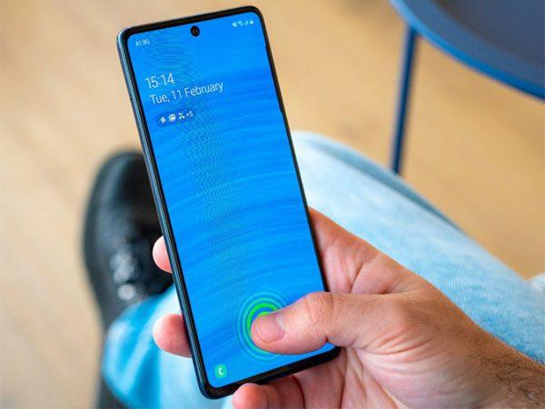 Samsung Galaxy A71-5