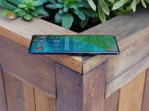 Samsung Galaxy A71 5G-5