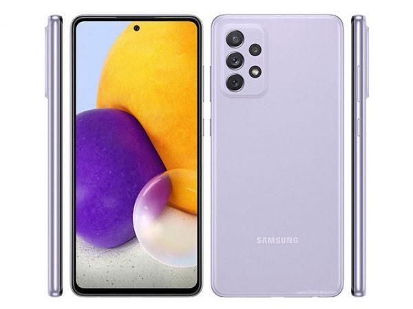 Samsung Galaxy A72-1