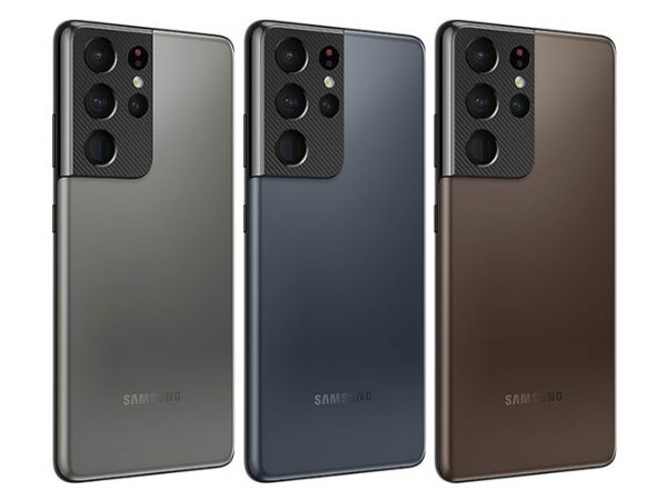 Samsung Galaxy S21 Ultra 5G-3