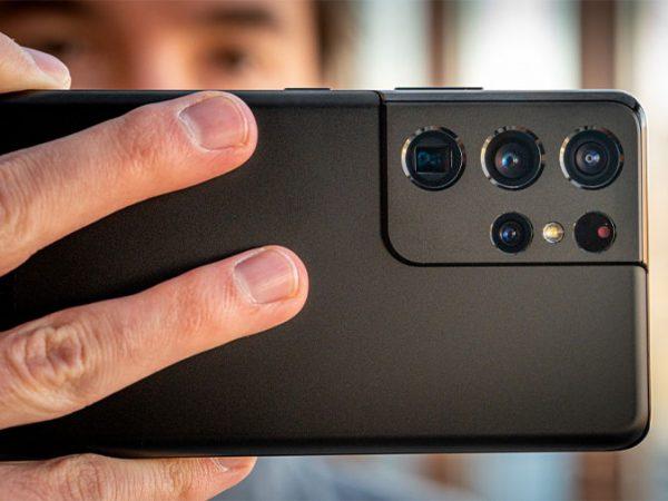 Samsung Galaxy S21 Ultra 5G-6