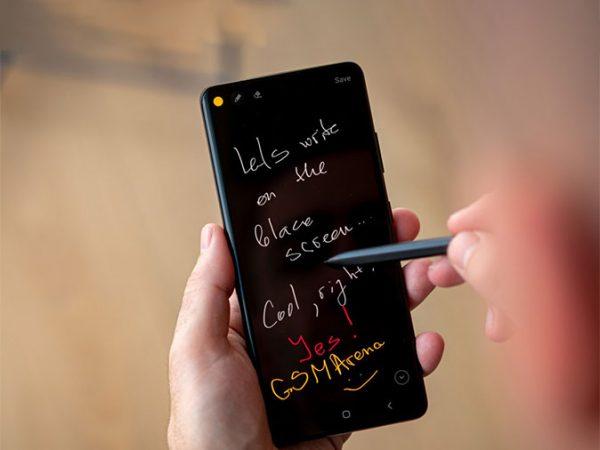 Samsung Galaxy S21 Ultra 5G-7