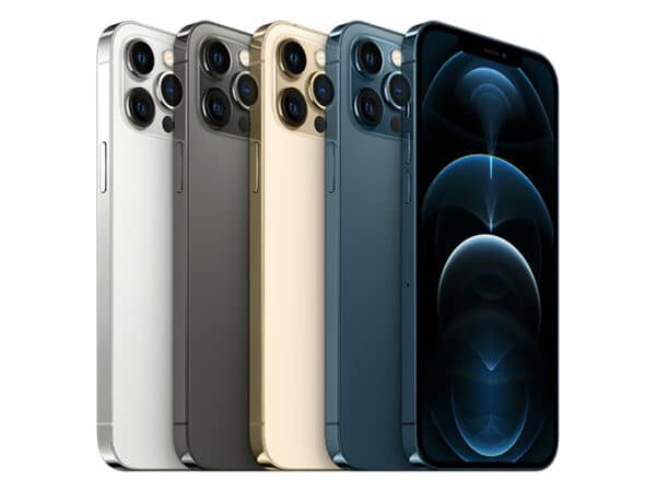 Apple iPhone 12 Pro Max-4