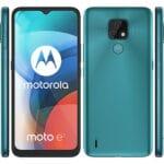 Motorola Moto E7-1