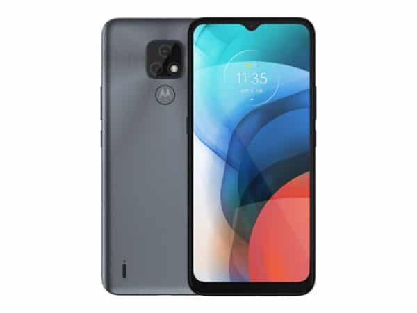 Motorola Moto E7-4