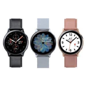 Samsung Galaxy Watch Active2 (40mm)-1