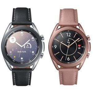 Samsung Galaxy Watch3 Bluetooth (41mm)-1