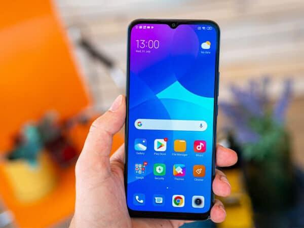 Xiaomi Mi 10 Lite 5G-4