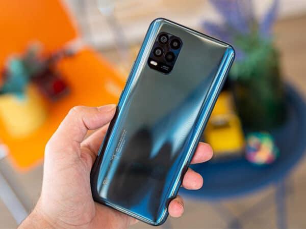 Xiaomi Mi 10 Lite 5G-5