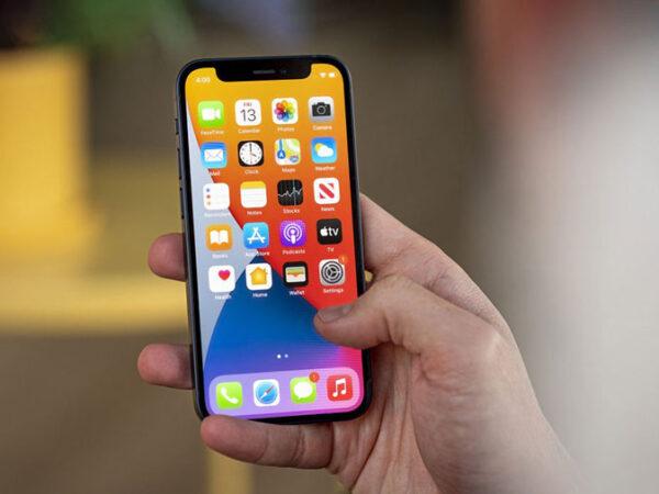 Apple iPhone 12 mini-11