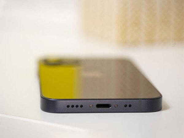 Apple iPhone 12 mini-8