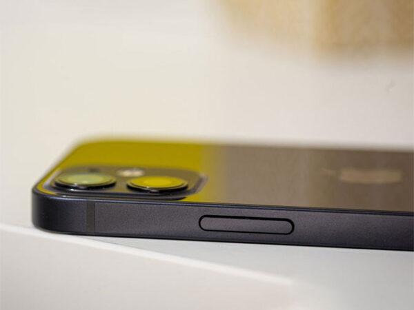 Apple iPhone 12 mini-9