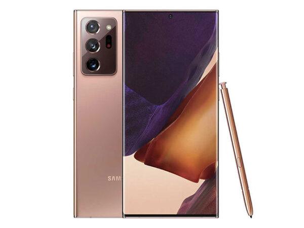 Samsung Galaxy Note20 Ultra 5G-1