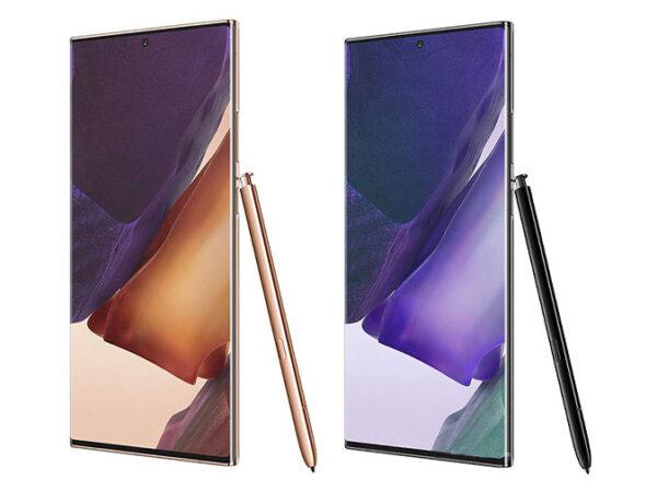 Samsung Galaxy Note20 Ultra 5G-4