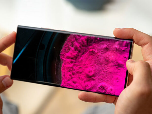 Samsung Galaxy Note20 Ultra 5G-5