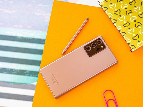 Samsung Galaxy Note20 Ultra 5G-7