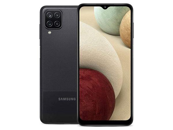 Samsung Galaxy A12-1