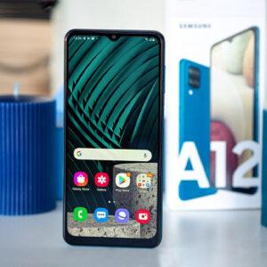 Samsung Galaxy.A12