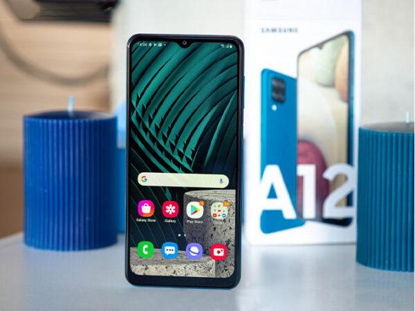 Samsung Galaxy A12-2