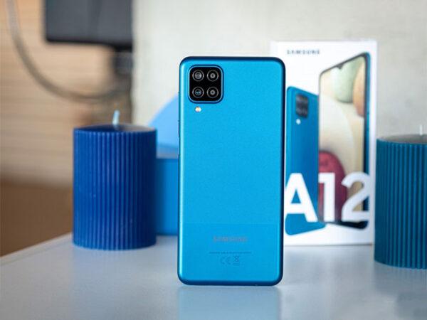 Samsung Galaxy A12-3