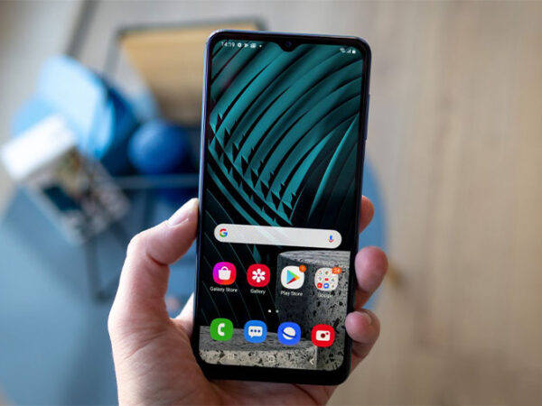 Samsung Galaxy A12-4