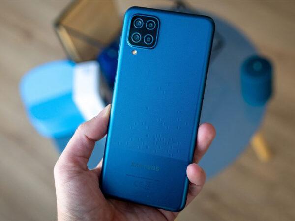 Samsung Galaxy A12-5