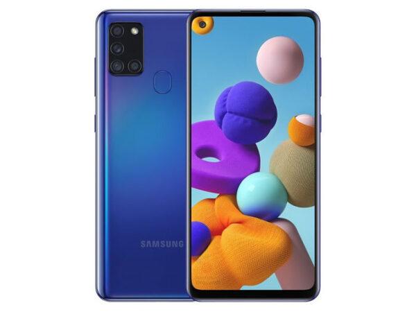 Samsung Galaxy A21s-1