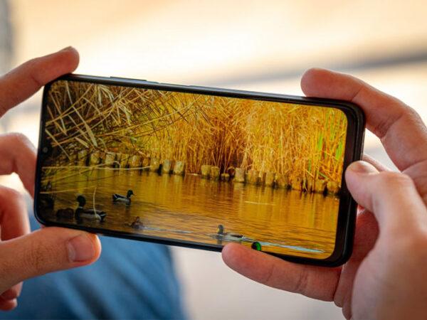 Xiaomi Redmi 9T-4